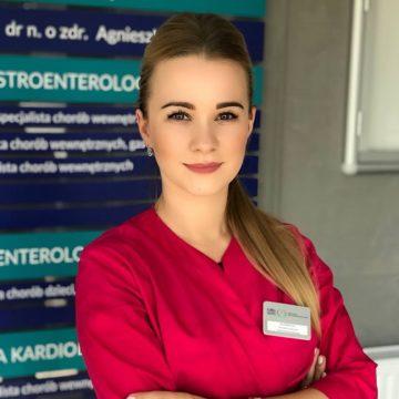 Katarzyna Draczynska