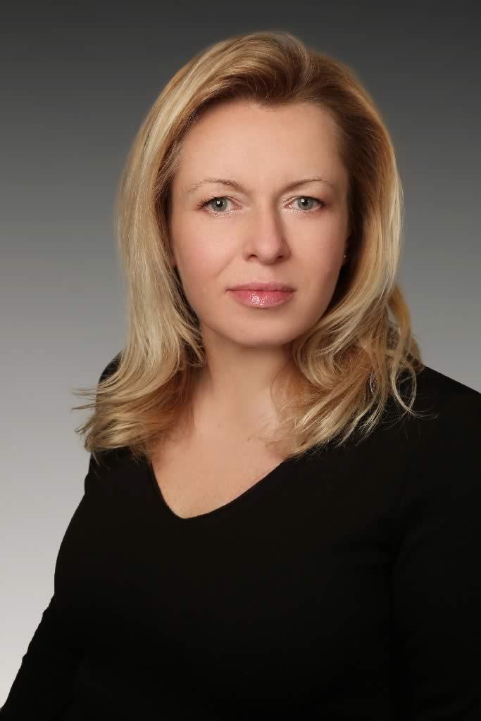 Lekarz Barbara Lemańska