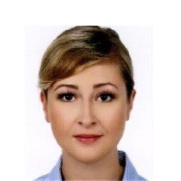Lekarz med. Katarzyna Lenartowska
