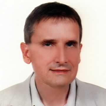dr Krzysztof Małyszczak