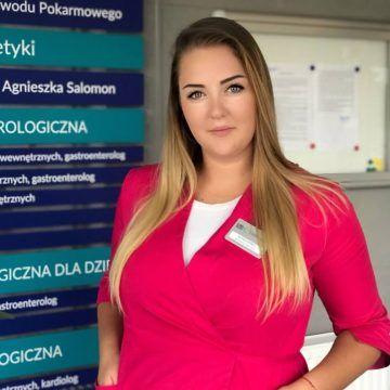 Aleksandra Milska