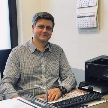 Dr Maciej Rabczyński